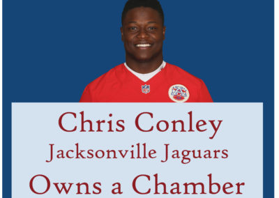 Chris Conley